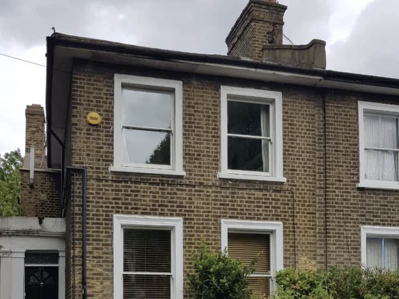 Housesitting assignment in New Cross, United Kingdom