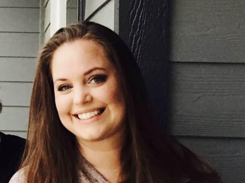 Sarah from Puyallup, Washington, United States