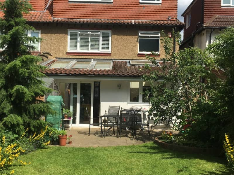 Housesitting assignment in Teddington, United Kingdom