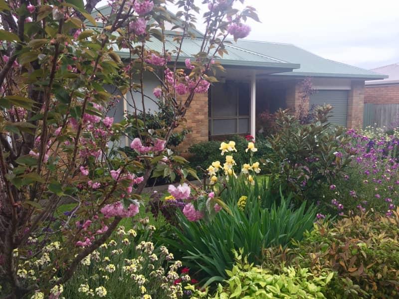 Housesitting assignment in Wonthaggi, Victoria, Australia