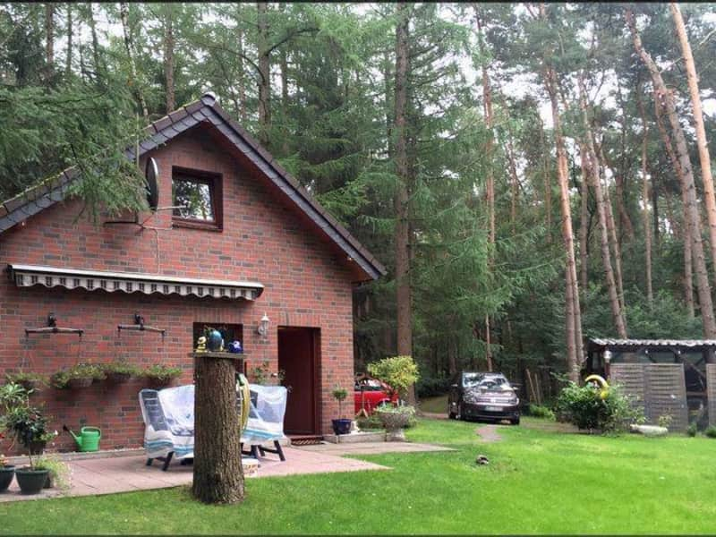 Housesitting assignment in Wildeshausen, Germany
