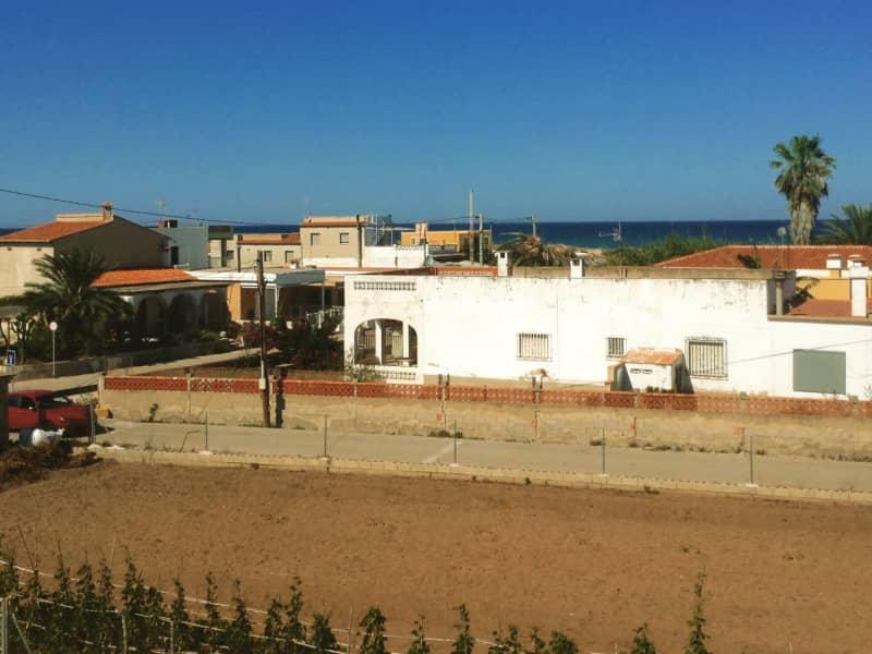Housesitting assignment in Oliva, Spain