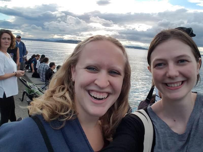 Alexandra from Seattle, Washington, United States