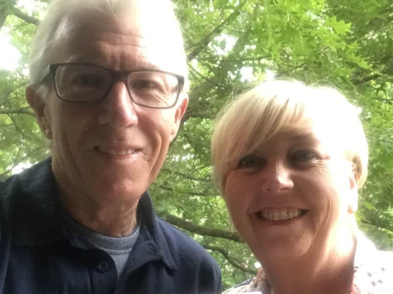 Lorraine & Jim from High Wycombe, Western Australia, Australia