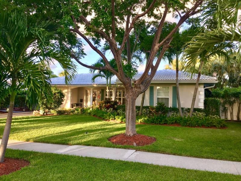 Housesitting assignment in Boca Raton, Florida, United States