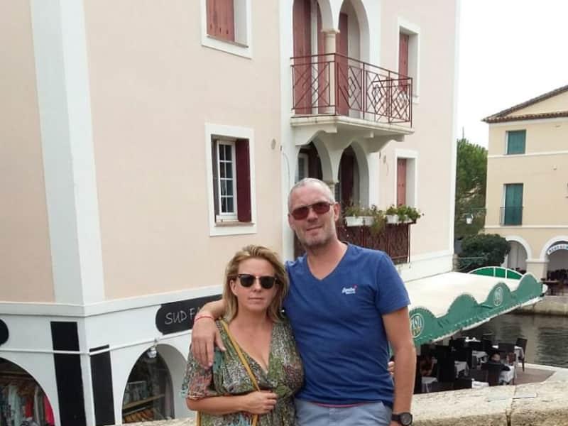 Alaine & David from Dumbarton, United Kingdom