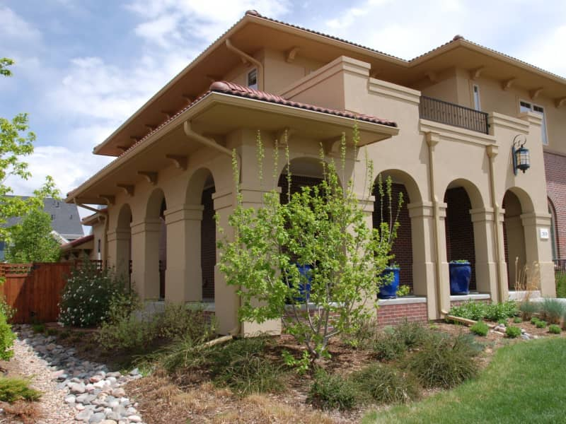 Housesitting assignment in Denver, Colorado, United States