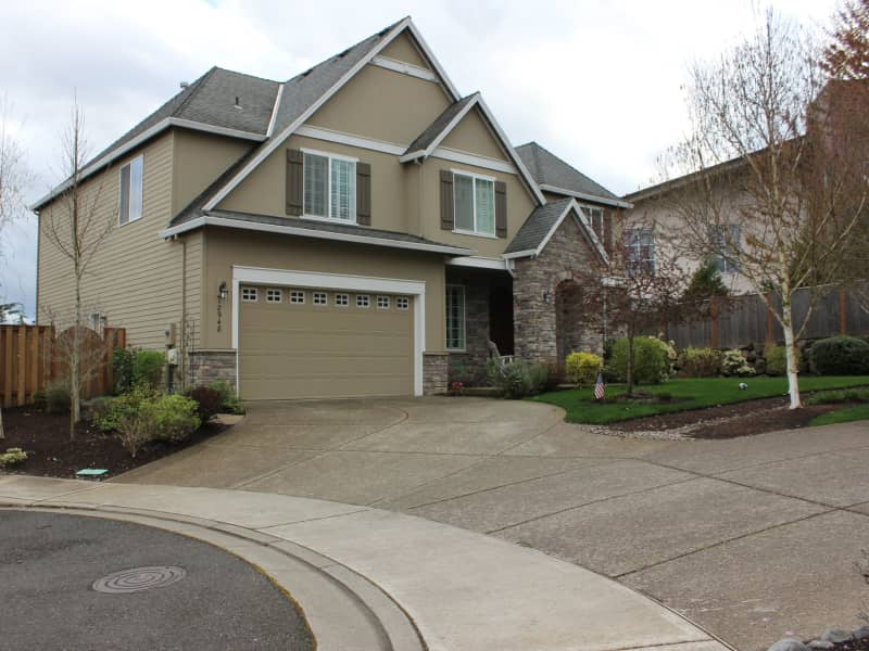 Housesitting assignment in Tigard, Oregon, United States