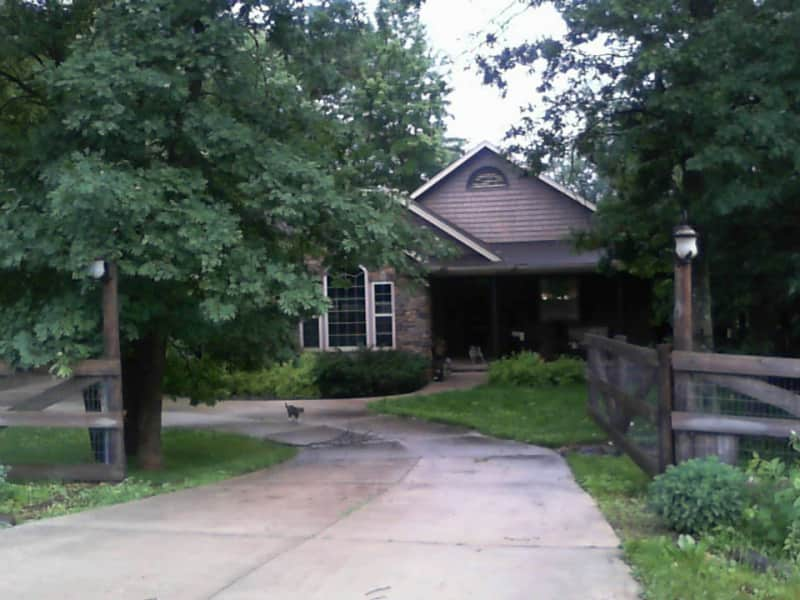 Housesitting assignment in Amherst, Wisconsin, United States