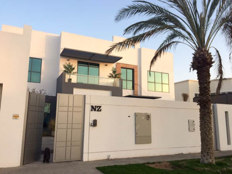 Housesitting assignment in Al Barshaa Second, United Arab Emirates