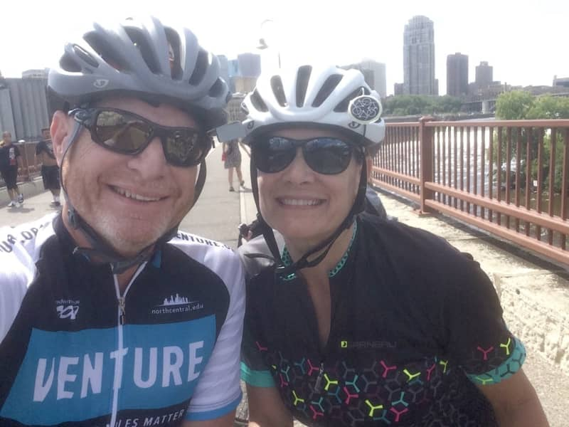 Rick & Kathy from Minneapolis, Minnesota, United States