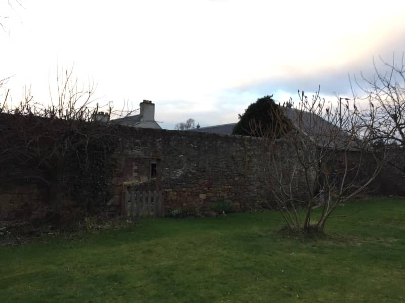 Housesitting assignment in Earlston, United Kingdom