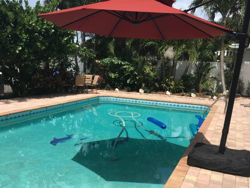 Housesitting assignment in Boynton Beach, Florida, United States