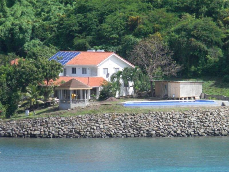 Housesitting assignment in Westerhall Land Settlement, Grenada