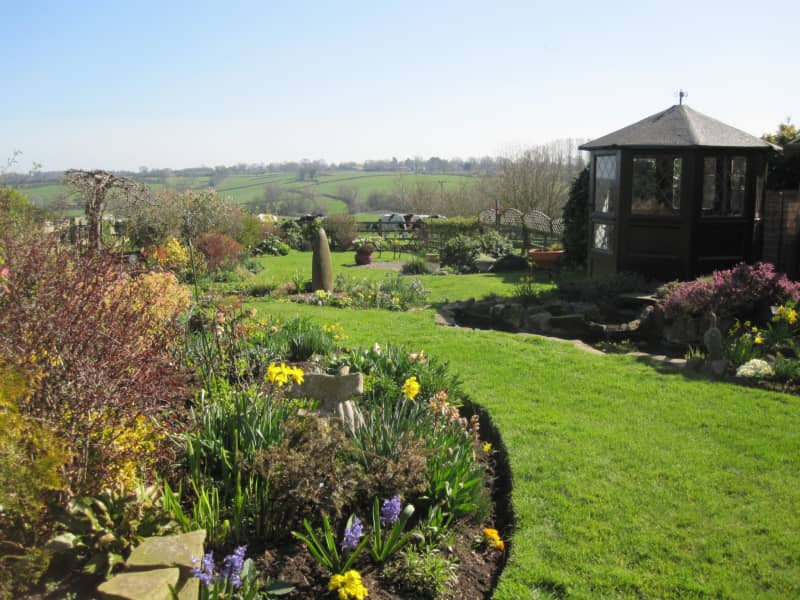 Housesitting assignment in Market Harborough, United Kingdom