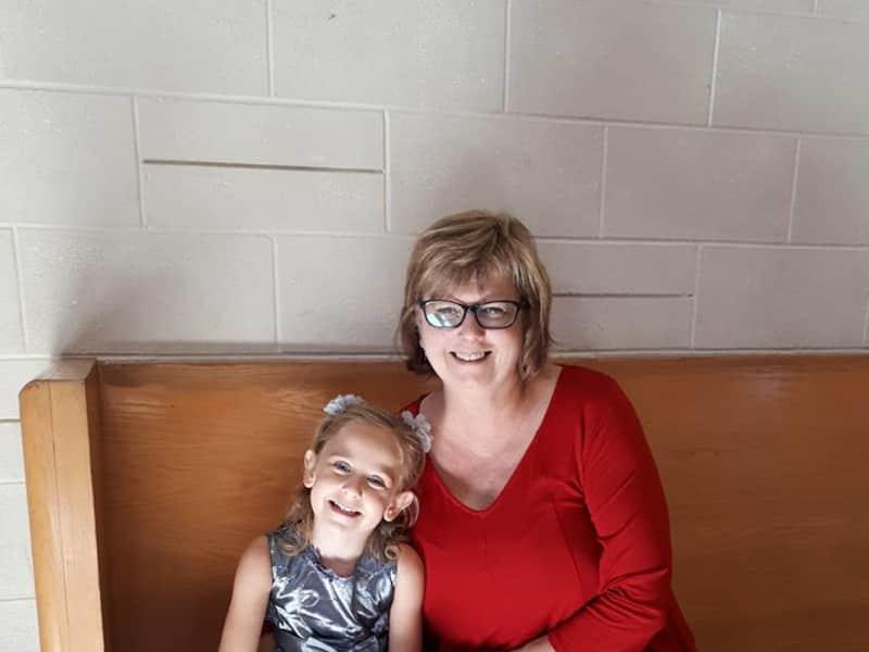 Deborah from Niagara Falls Centre, Ontario, Canada