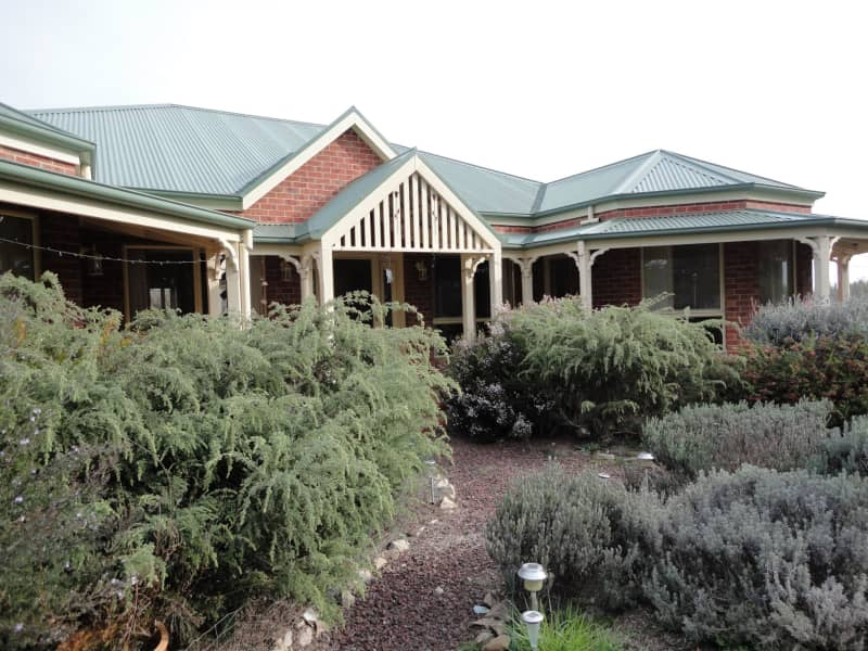 Housesitting assignment in Beechworth, Victoria, Australia