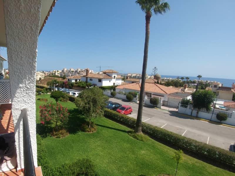 Housesitting assignment in Mijas Costa, Spain