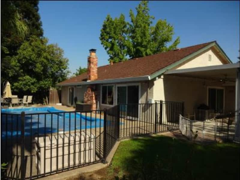 Housesitting assignment in Roseville, California, United States
