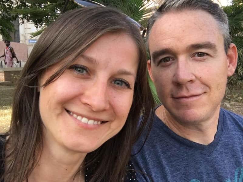 Brian & Nadya from Park City, Utah, United States