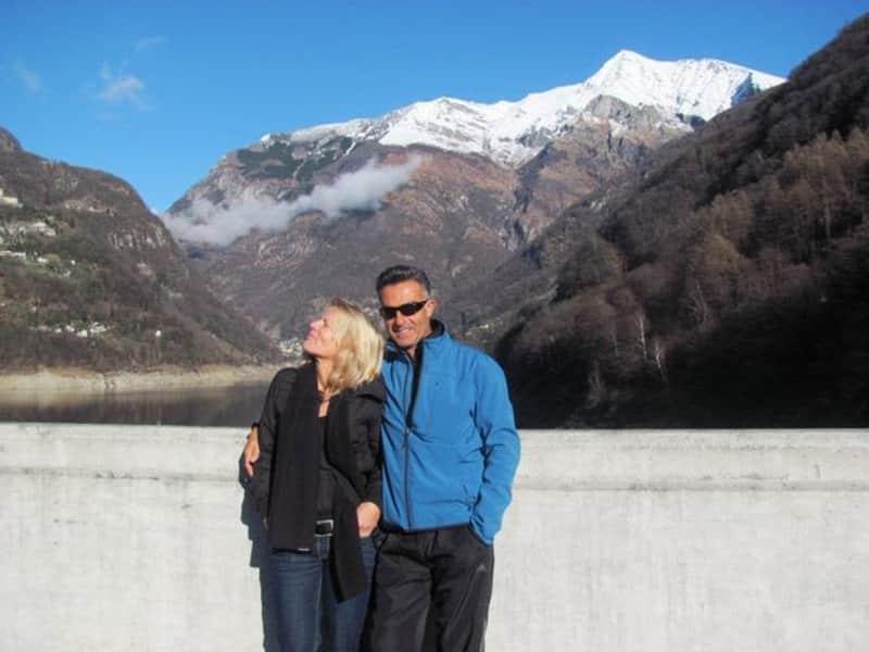Iris & Jim from Ródos, Greece