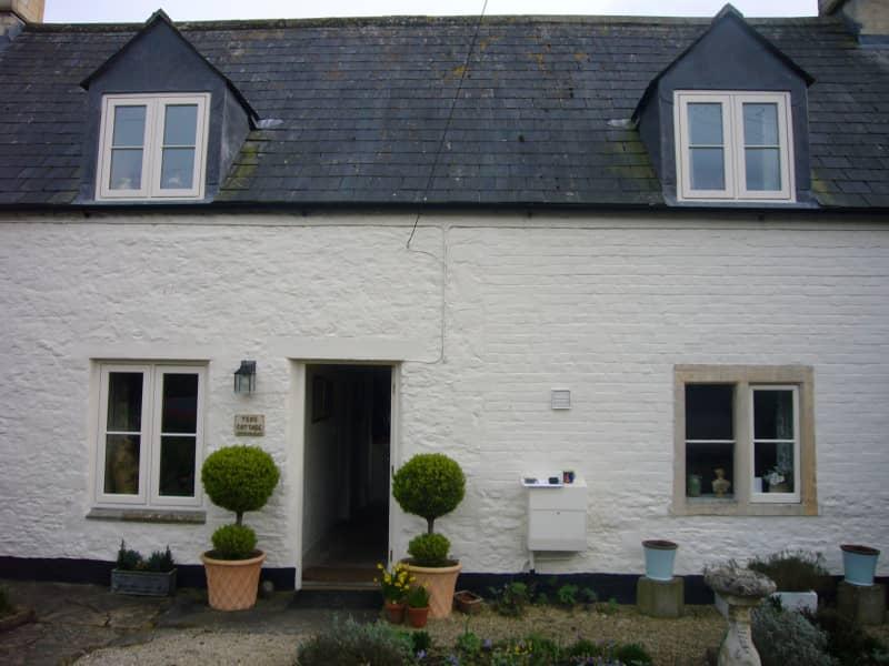 Housesitting assignment in Melksham, United Kingdom