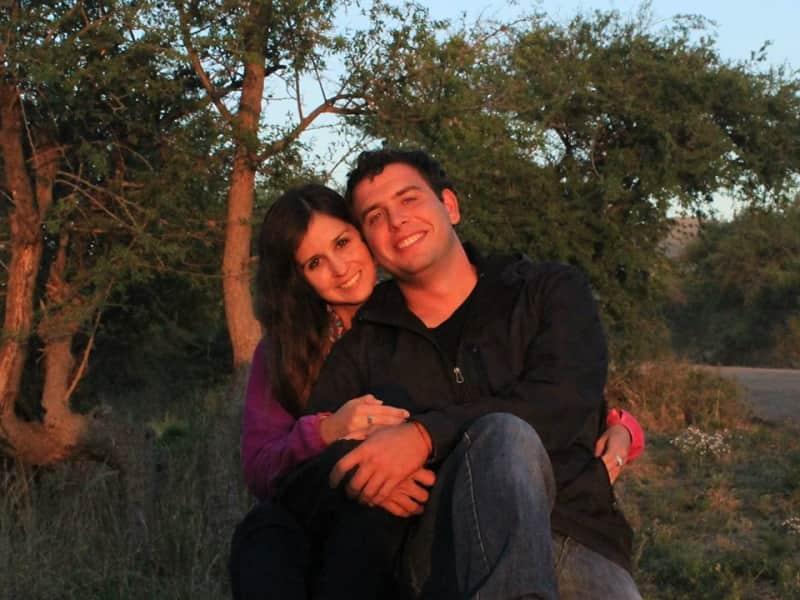 Agustin & Julieta from Córdoba, Argentina