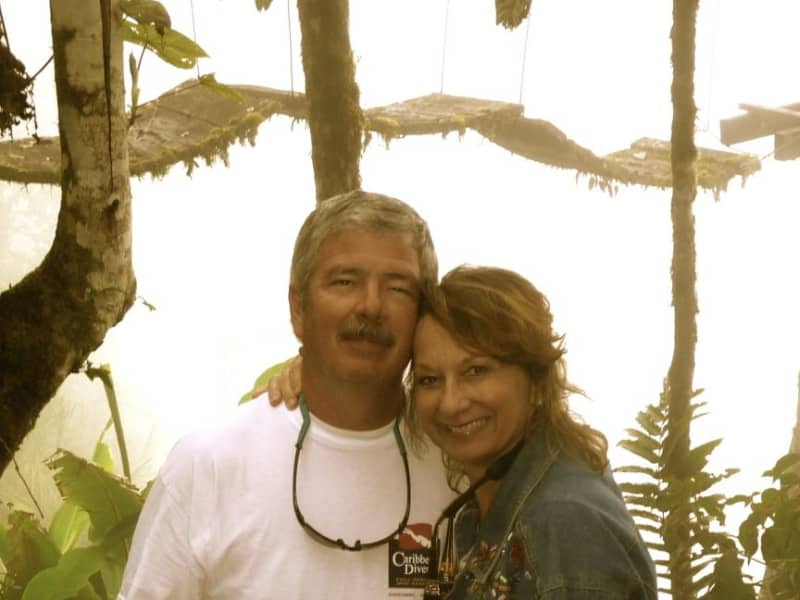 Dawn & Pete from Cleburne, Texas, United States