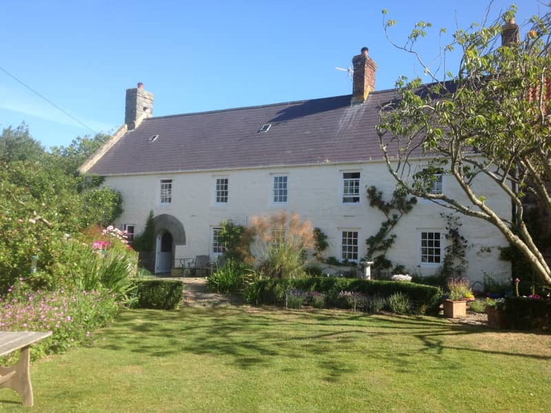 Housesitting assignment in L'Ancresse, Guernsey