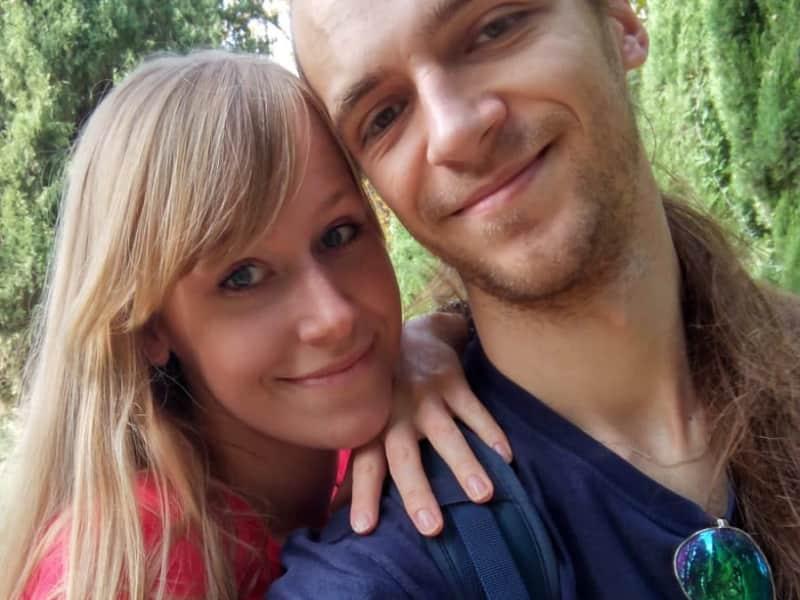 Aleksandra & Michał from Kraków, Poland