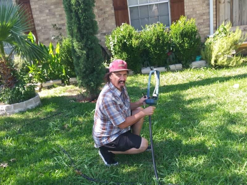 John from Arlington, Texas, United States