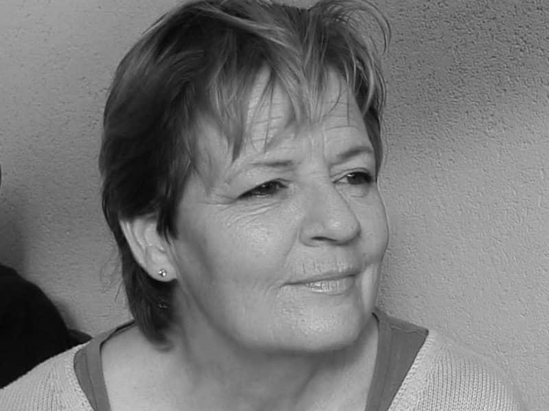 Susan from Gualdo Tadino, Italy