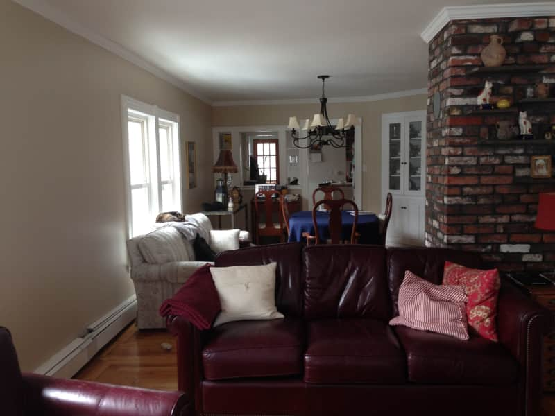 Housesitting assignment in Beverly, Massachusetts, United States