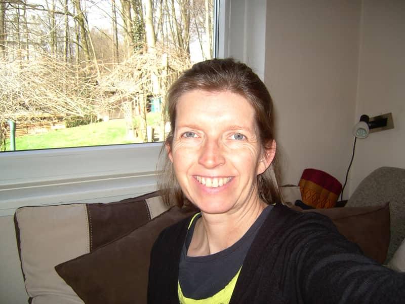 Vanessa from Bergisch Gladbach, Germany
