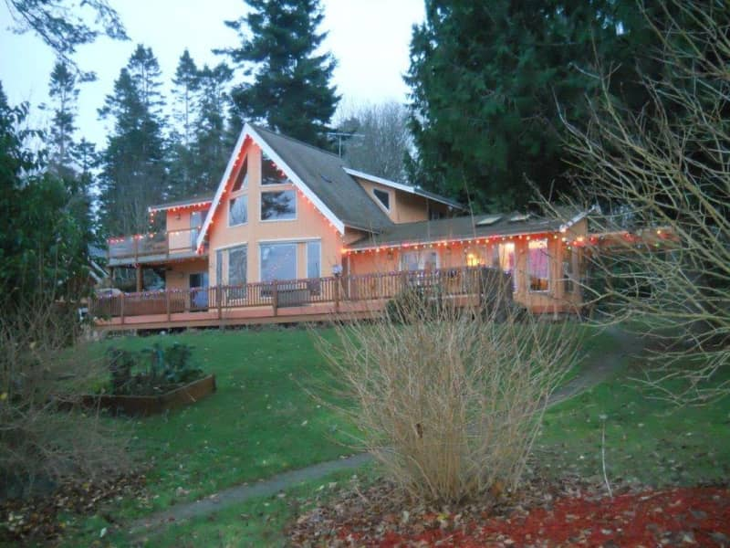 Housesitting assignment in Blaine, Washington, United States