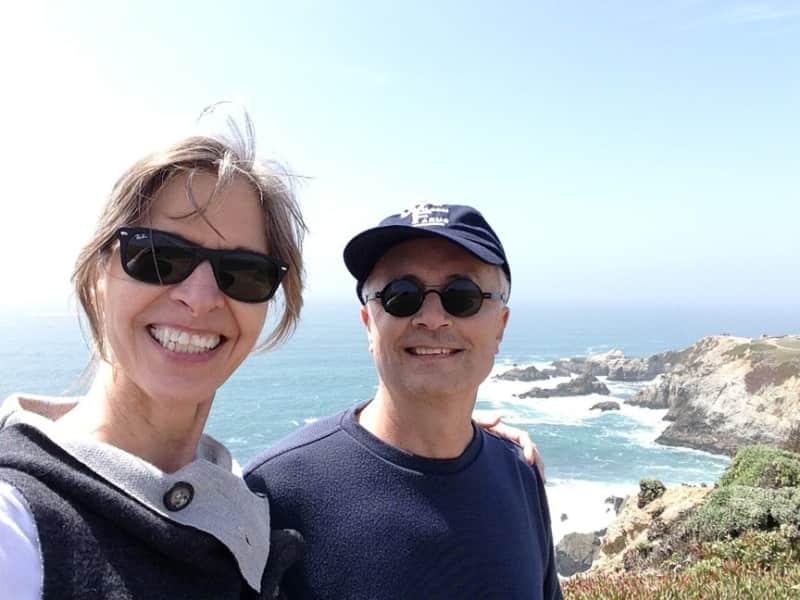 Kayte & Jon from Cary, North Carolina, United States