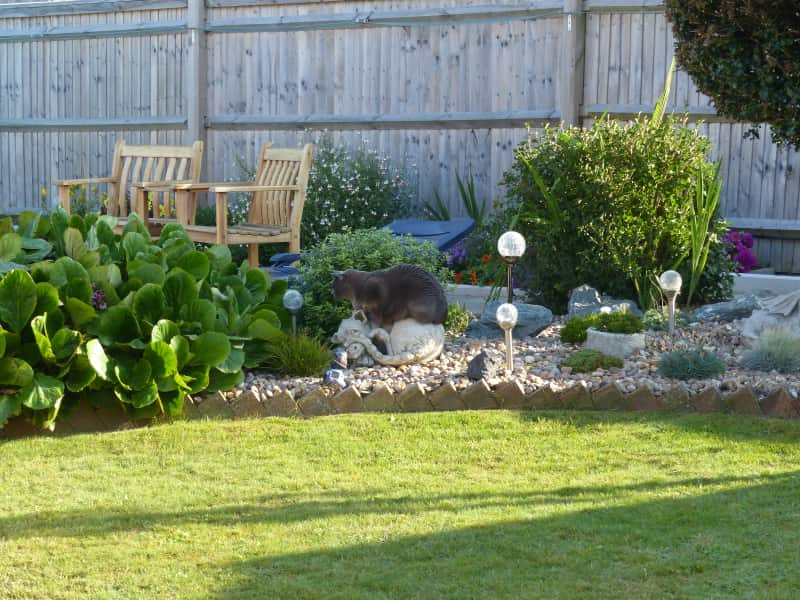 Housesitting assignment in Seaford, United Kingdom