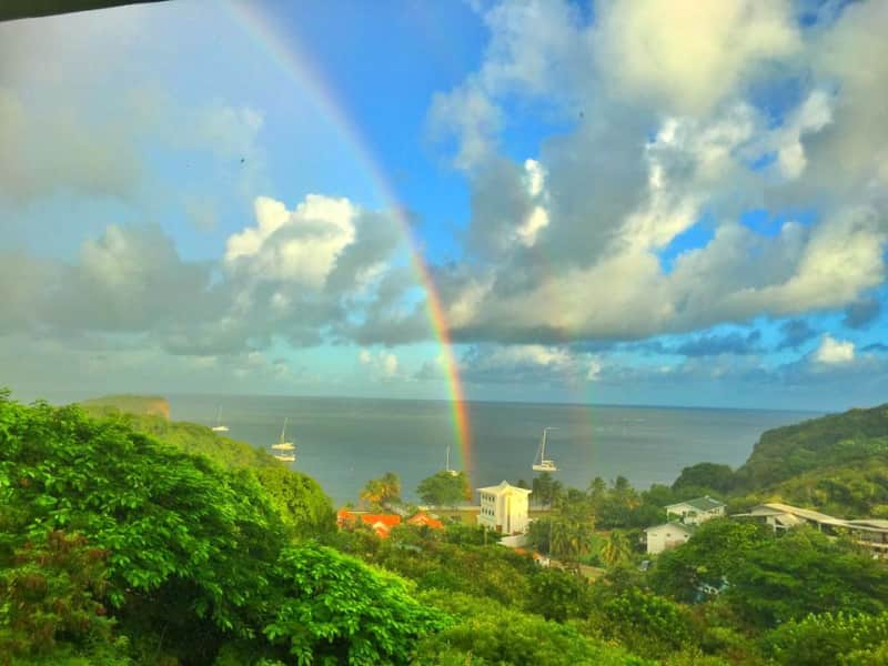 Housesitting assignment in Lance aux Épines, Grenada