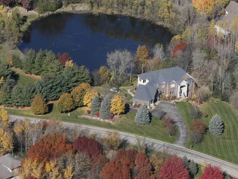 Housesitting assignment in Prior Lake, Minnesota, United States