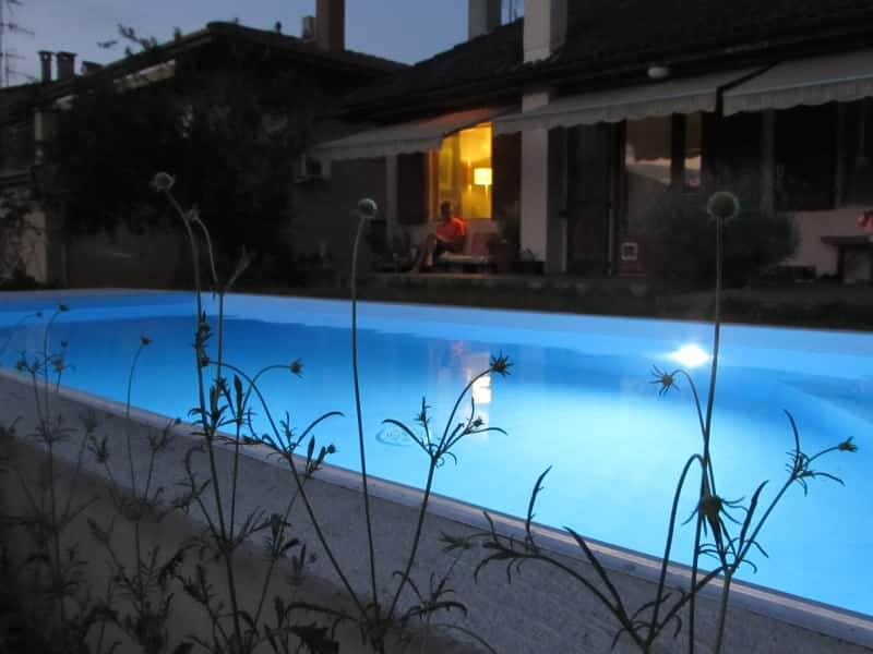 Housesitting assignment in Olot, Spain