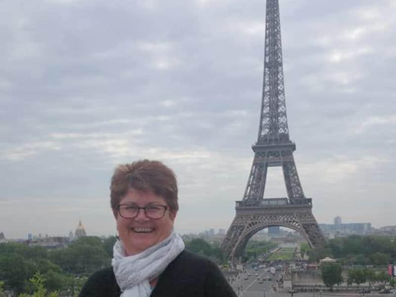 Dianne from Murray Bridge, South Australia, Australia