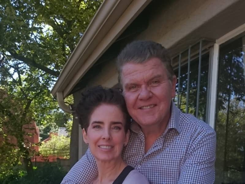 Leo & Dianne from Pretoria East, South Africa