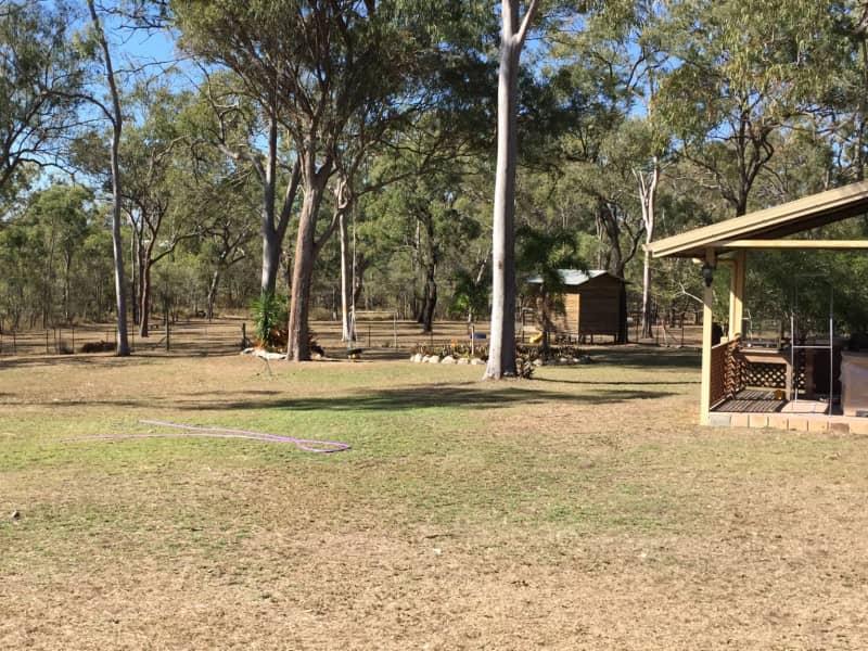 Housesitting assignment in Tannum Sands, Queensland, Australia