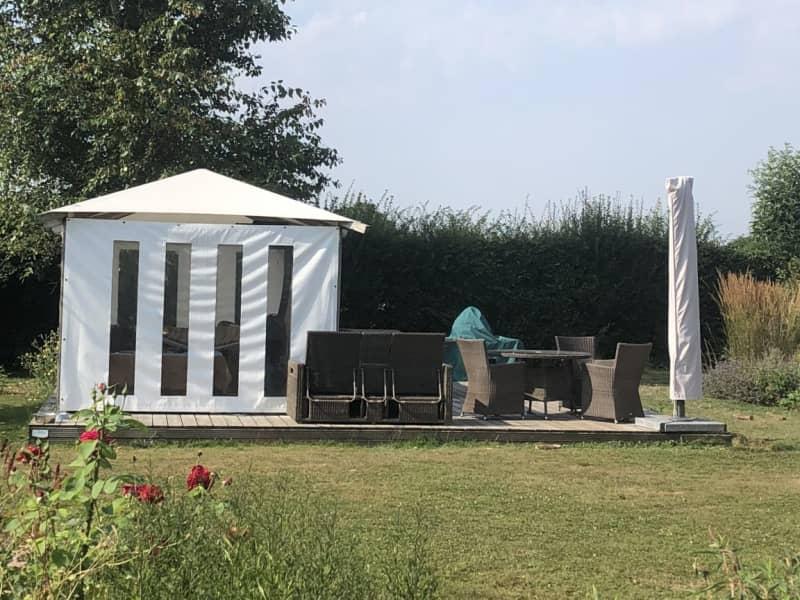 Housesitting assignment in Headcorn, United Kingdom