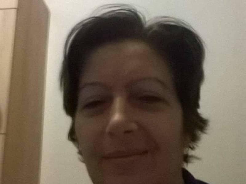 Valeria from Ferrara, Italy