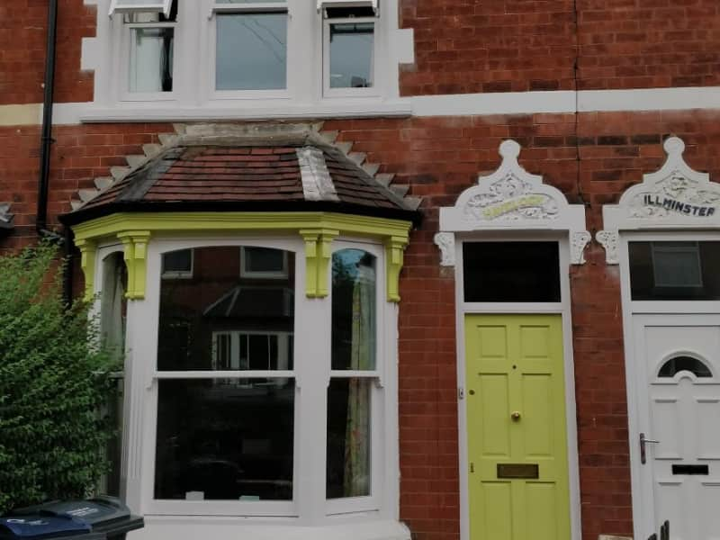 Housesitting assignment in Moseley, United Kingdom