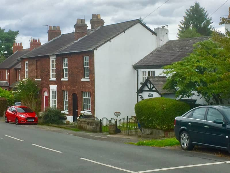 Housesitting assignment in Lymm, United Kingdom