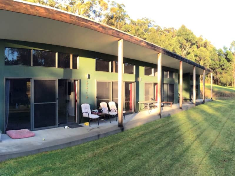 Housesitting assignment in Millingandi, New South Wales, Australia