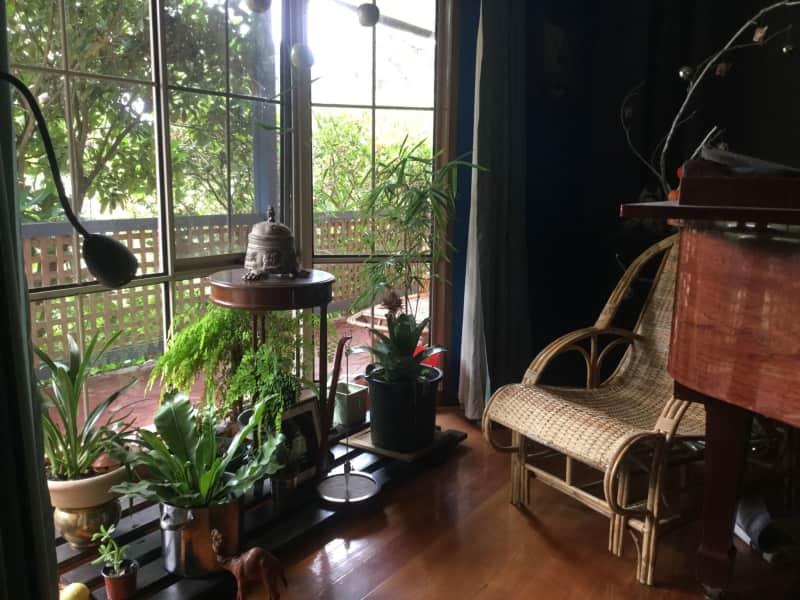 Housesitting assignment in Daylesford, Victoria, Australia