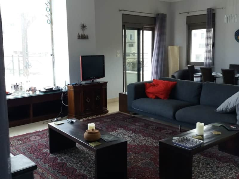 Housesitting assignment in East Jerusalem, Palestinian Territory